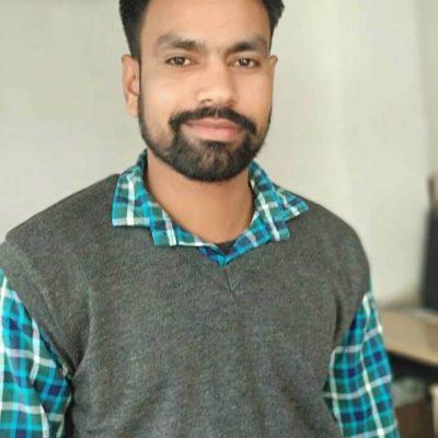 Umesh Nigam