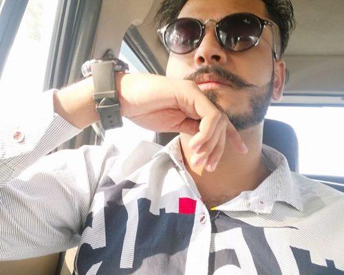 Tushal Dhiman